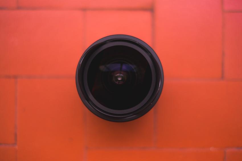 Como escolher sua lente