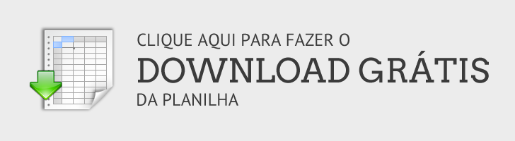 Download da planilha de custos de fotografia